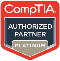 Firebrand Training CompTIA Authorized Partner - Cloud+ Zertifizierung